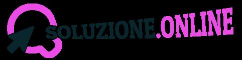Logo soluzione.online