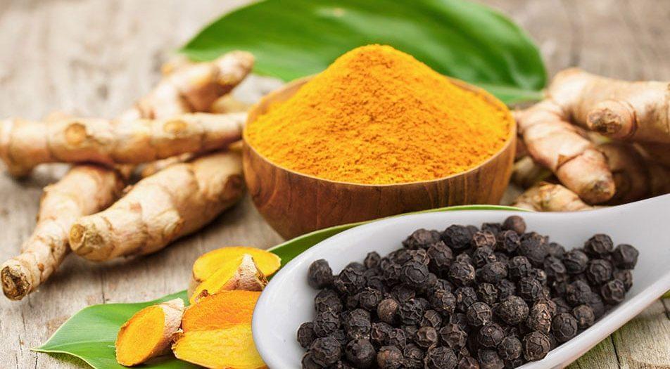 brucia grassi efficace Piperina e Curcuma Plus