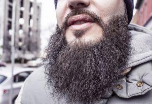 Barba Hero un prodotto Halal