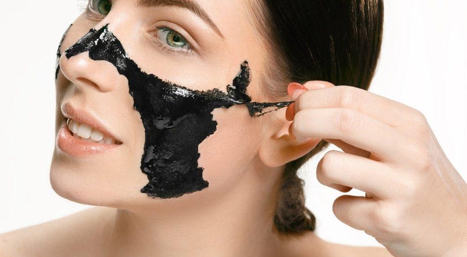 Black Mask per rimozione punti neri