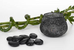 Black Mask per rimozione punti neri Carbone di Bamboo