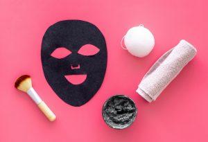 Black Mask per rimozione punti neri solo ingredienti 100% naturali