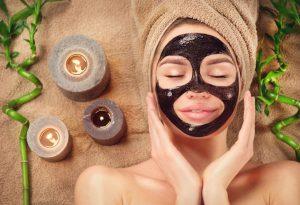 Black Mask prenditi cura della tua pelle