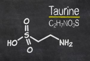 Lozione per crescita veloce della barba contiene taurina