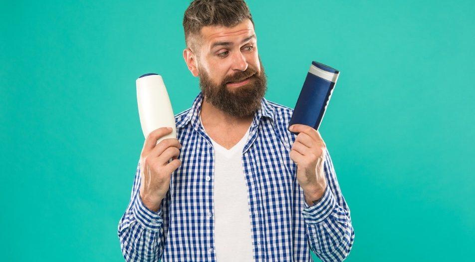 Lozione per crescita veloce della barba quale scegliere