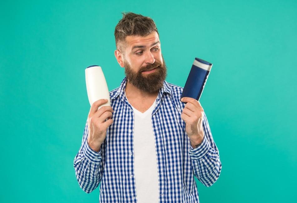 Lozione per crescita veloce della barba: quale scegliere?