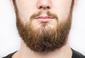 Lozione per crescita veloce della barba sana