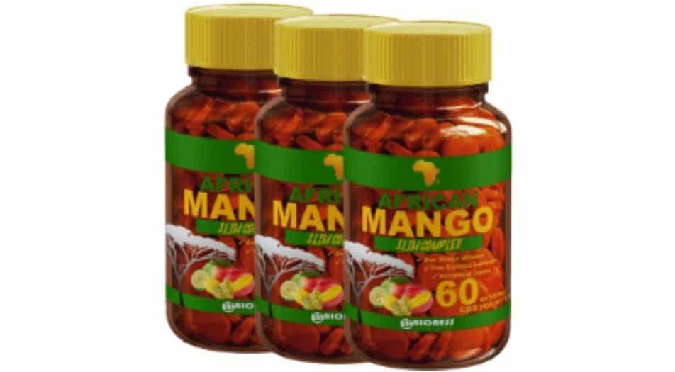 African Mango Slim Complex funziona per davvero