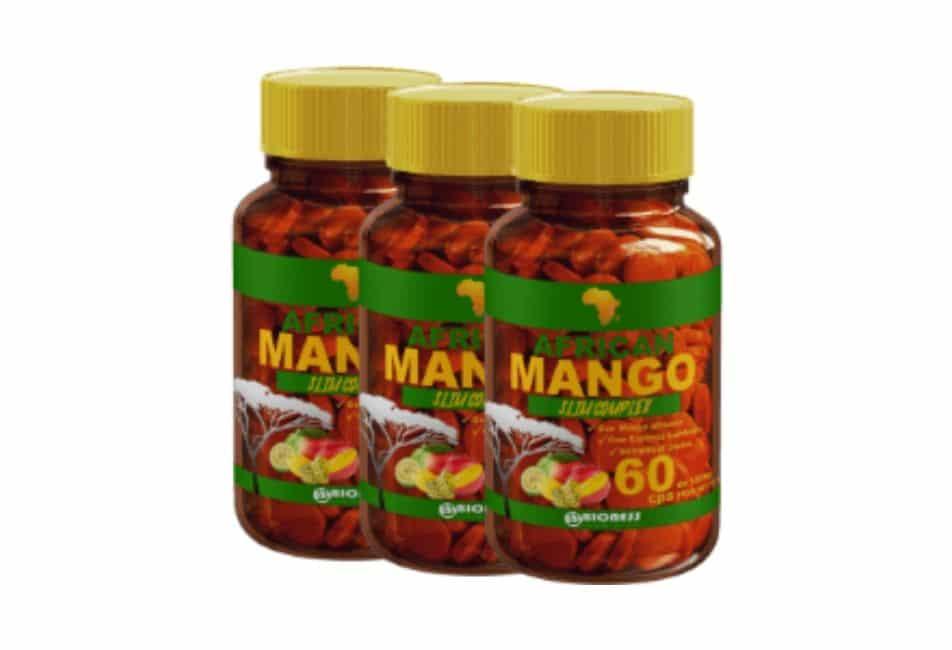 African Mango Slim Complex funziona? Recensioni e opinioni
