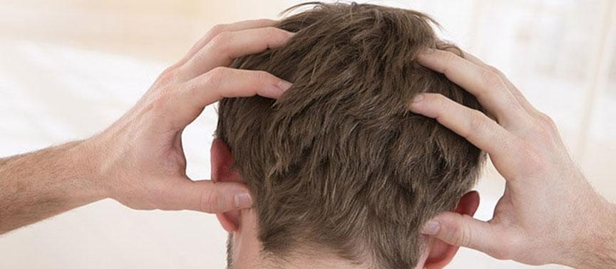 cause del cuoio capelluto dolorante