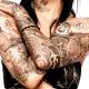Velvet Tattoo recensioni