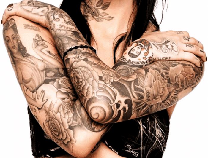Velvet Tattoo crema tatuaggio funziona? Recensione e Opinioni