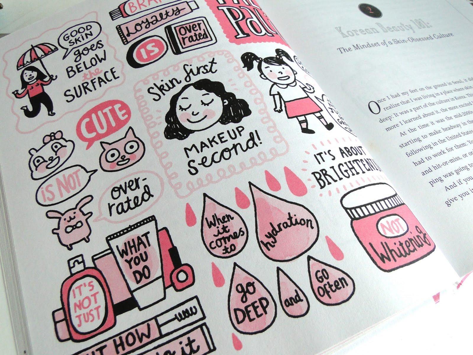 Skin Care Coreana: Guida per eseguirla al meglio