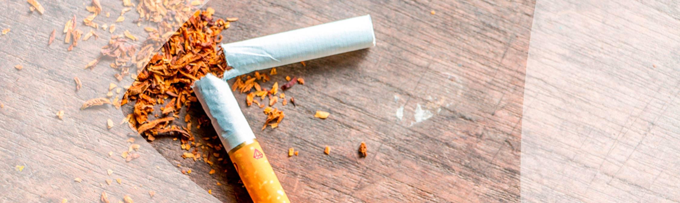 NOcotina stop sigarette Funziona? Recensione e Opinioni