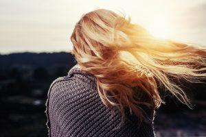 capelli al mare consigli