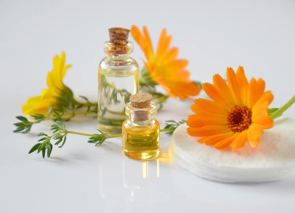 proprietà terapeutiche crema calendula