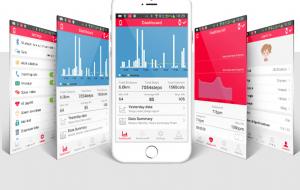 app sport watch pro