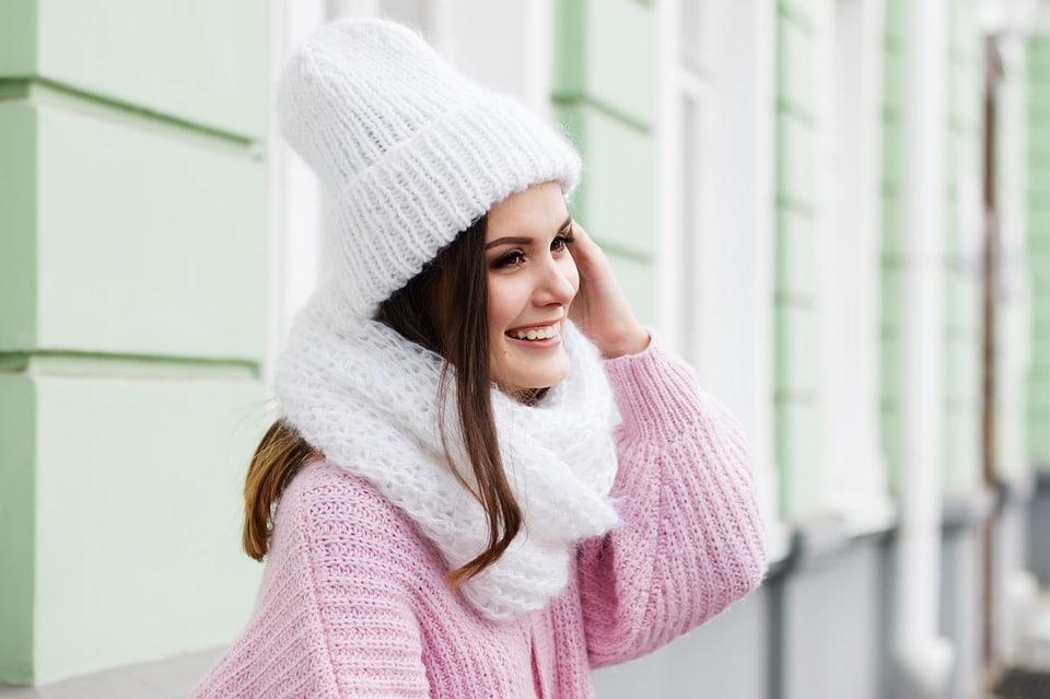 pelle in inverno come proteggerla e trattarla