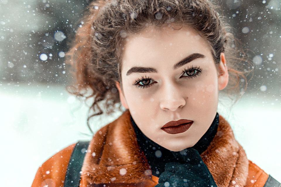 pelle in inverno come proteggerla
