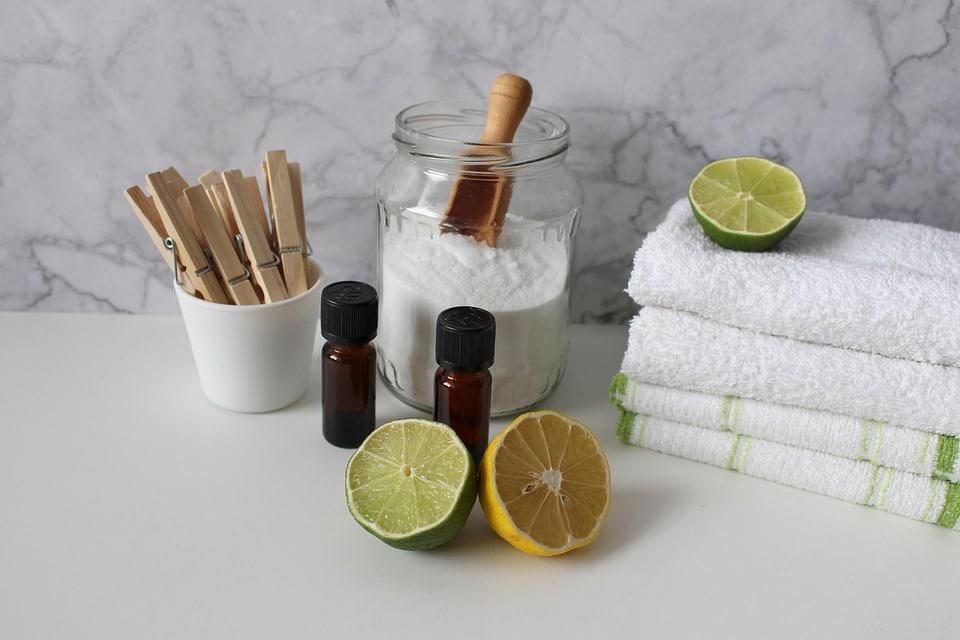 come si utilizza olio essenziale di limone