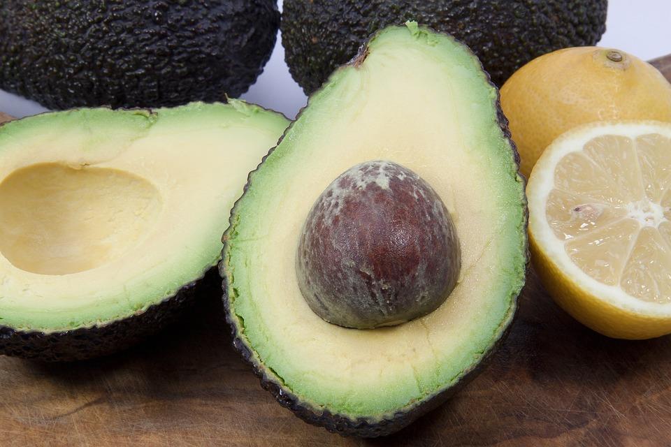 olio di avocado benefici