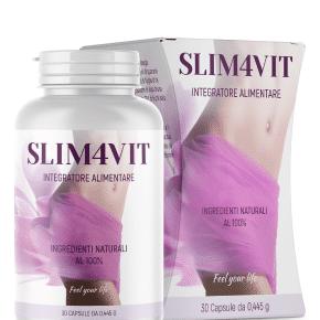 slim4vit prodotto per perdere peso