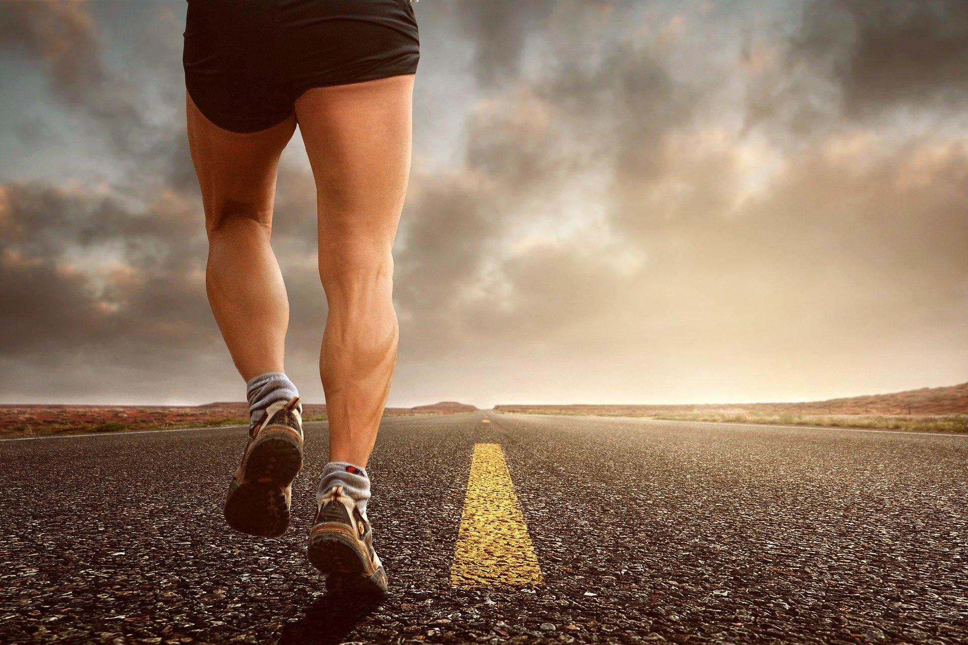 Scarpe Fitness uomo: 🥇Migliori da scegliere [Belle e confortevoli]