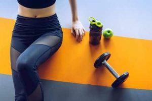 attrezzi consigliati per allenamento a casa