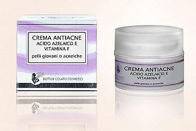 crema acido azelaico acne