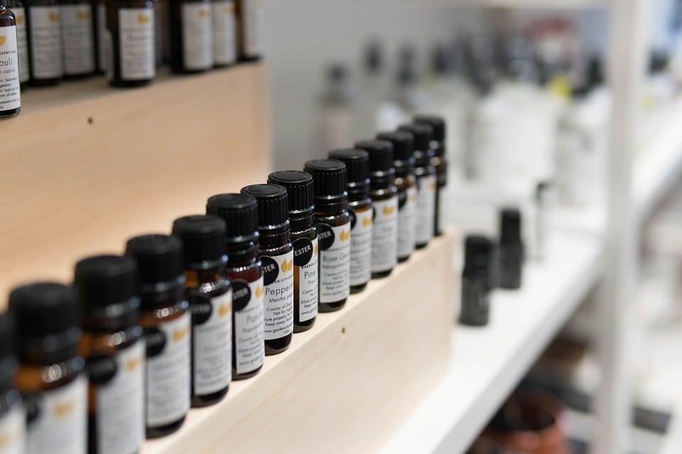 olio essenziale betulla benefici e proprietà