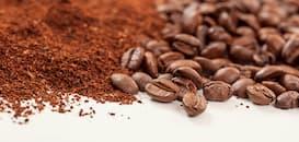 Caffè verde - ingrediente principale rbx