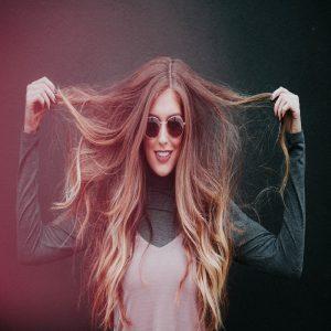 Hair care rotuine