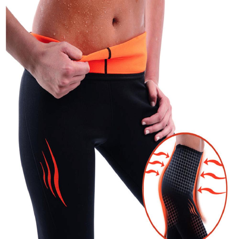 Sweat Shapers leggins funzionano? Recensione ed Opinioni