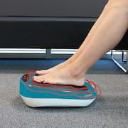 come funziona leg action massaggiatore