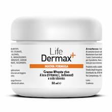 life dermax plus crema recensione