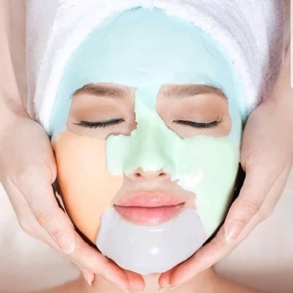 Rubber Mask: La nuova ossessione per le maschere di gomma