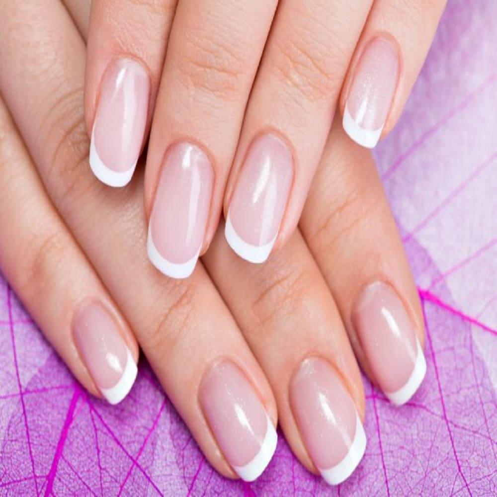Trattamento alla cheratina per rinforzare le unghie