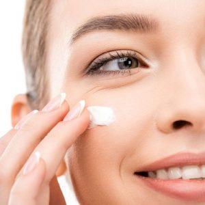 Cream Skin