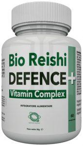 Bio Reishi Defence+ considerazioni finali