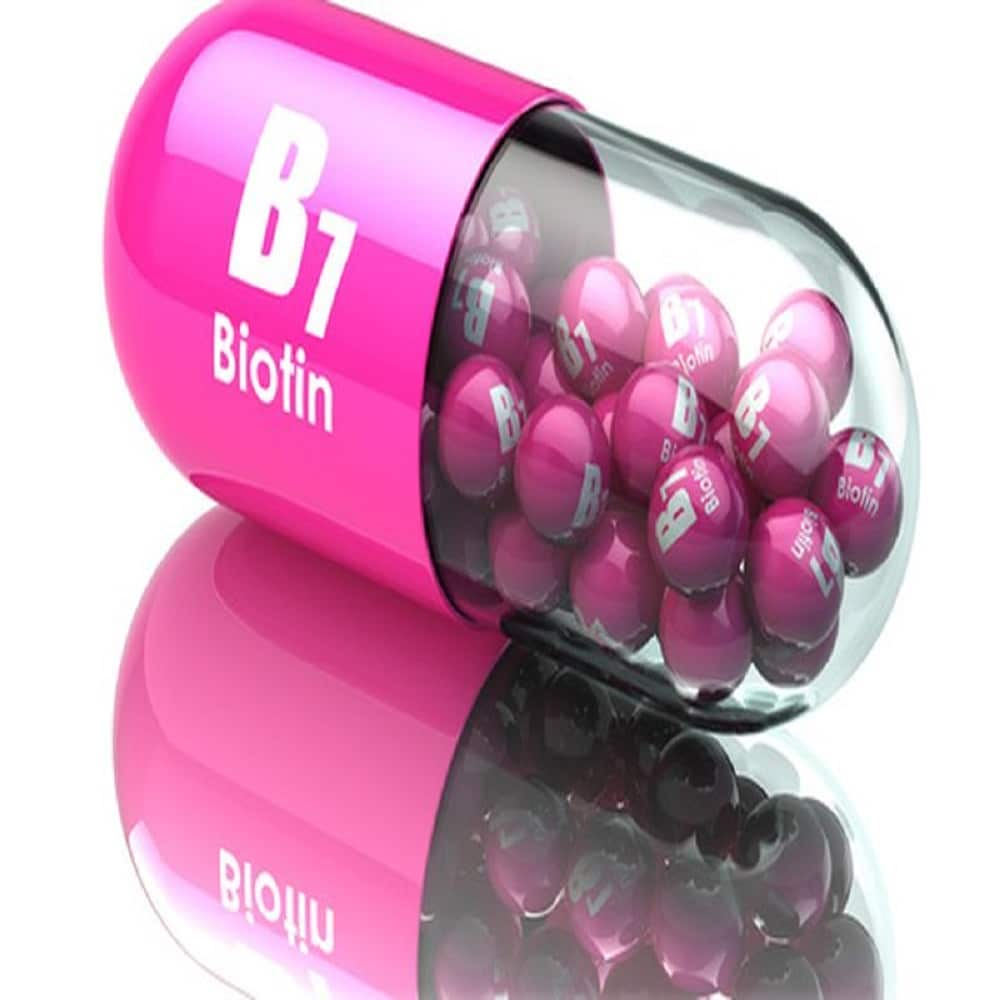 Integratori con Biotina: Lista dei Migliori da scegliere