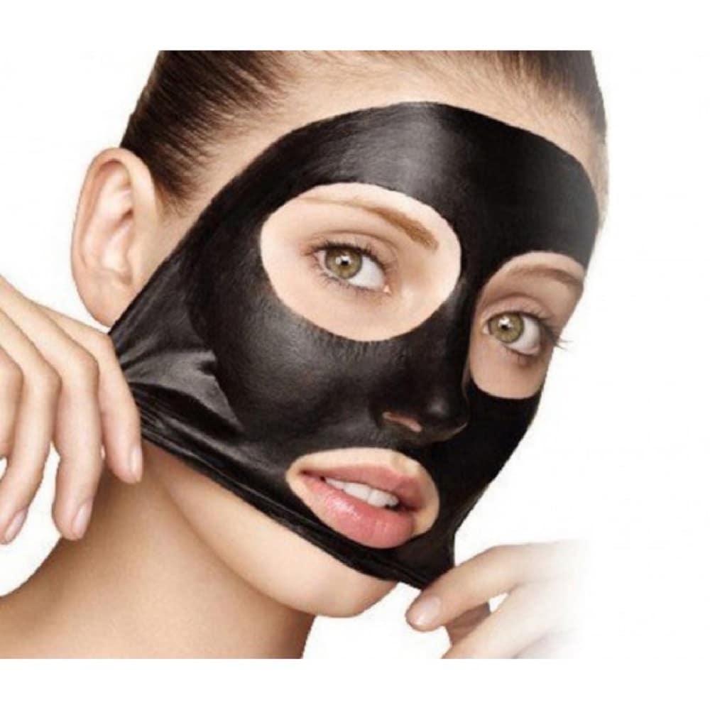 Migliori maschere viso per punti neri