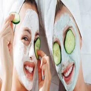 Maschere viso per pelle mista