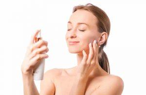 Lista delle migliori acque termali per il viso