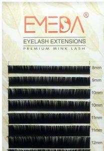 EMEDA - Eyelashes Extensions