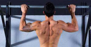 consigli per allenare i trapezi a casa