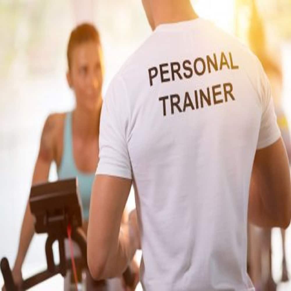 lista dei migliori personal trainer di roma