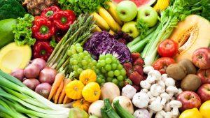 alimentazione per aumentare le difese immunitarie