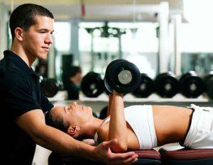 lista dei migliori personal trainer milano