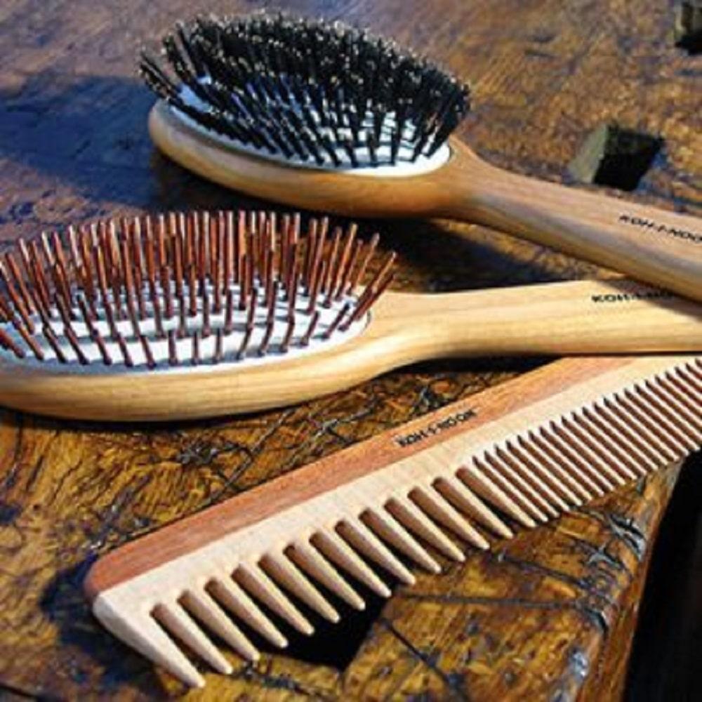 Spazzole per capelli: Come scegliere le migliori