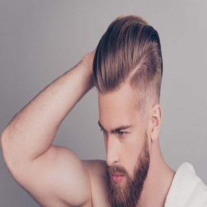 Taglio capelli 2020 uomo